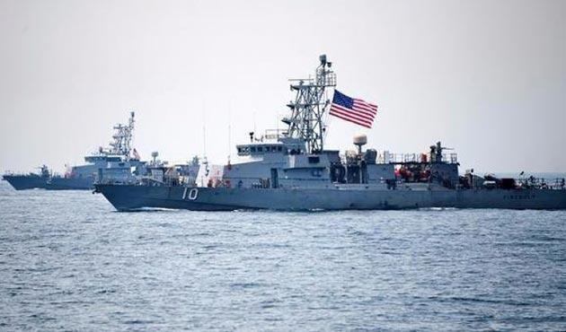 Pasifik'teki kazalar ve ABD donanmasının stratejisi | ANALİZ