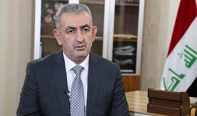Irak'ta DEAŞ sonrası sorunlara çözüm aranıyor