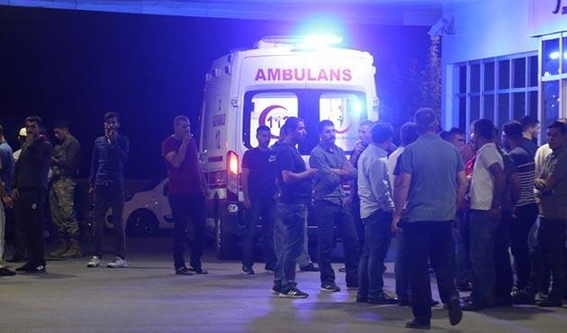 Bingöl'deki terör operasyonunda 1 şehit, 1 yaralı