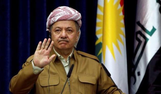 Barzani rest çekti, 'Hayır' çıkarsa istifa edecek