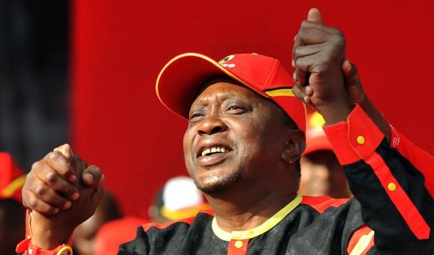 Kenya'da tartışmalı seçimler iptal edildi