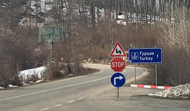 Türkiye'den Bulgaristan'a yeni turizm güzergahı