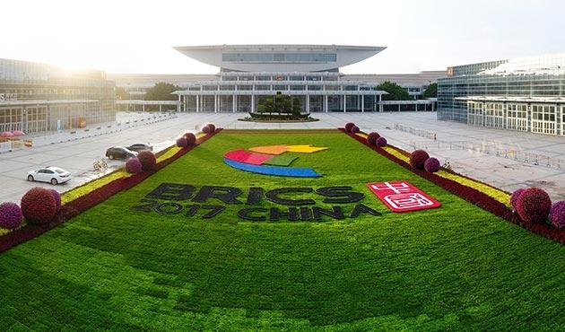 BRICS Liderler Zirvesi bugün başlıyor