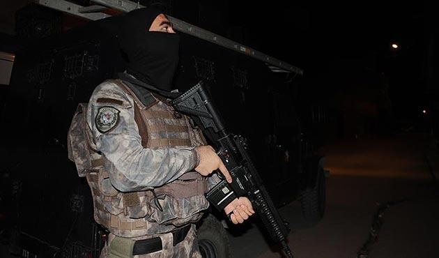 Güvenlik güçleri DEAŞ'a Ağustos'ta da nefes aldırmadı