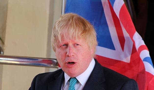 İngiltere'den İran'daki gösterilere ilişkin açıklama