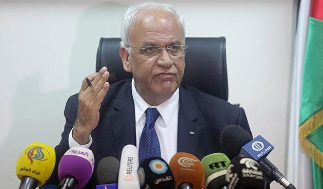 Filistinli yetkiliden İsrail'e 'El-Halil kararı' tepkisi