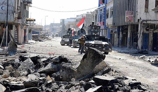 Irak'taki Telafer operasyonunda 115 asker öldü