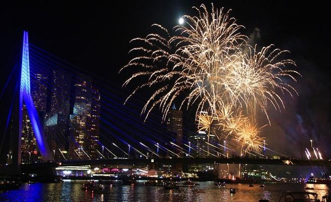 Hollanda'da 'Dünya Liman Günleri Festivali'