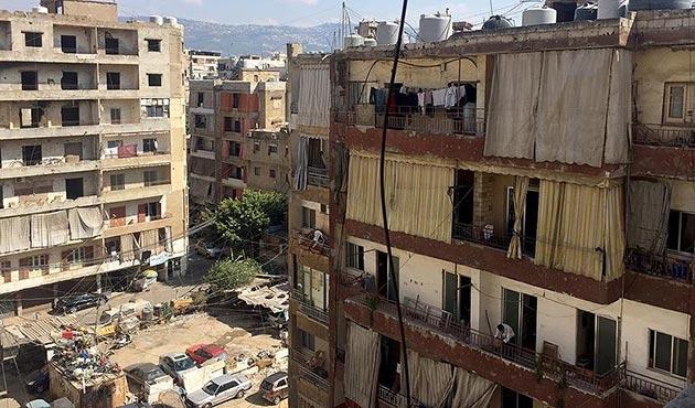 Filistinlilerin 70 yıllık yürek burkan dramı | FOTO