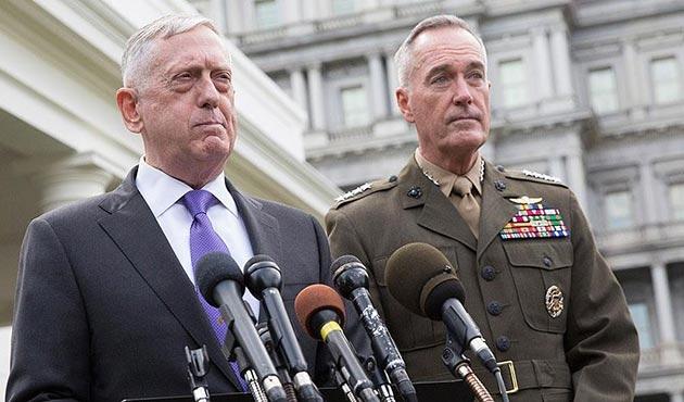 ABD'den Kuzey Kore'ye çok sert uyarı