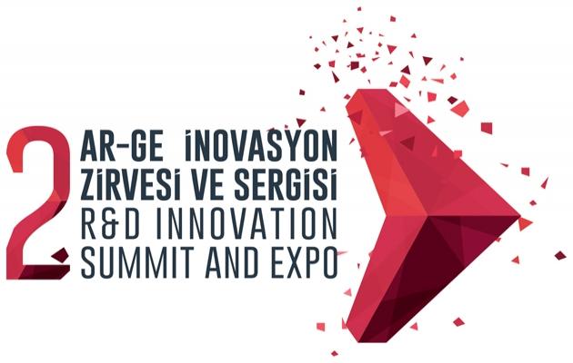 2. MMG Ar-Ge İnovasyon Zirvesi ve Sergisi yarın başlıyor