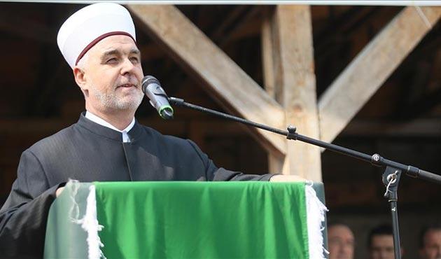 Bosna Hersek'ten Arakanlı Müslümanlara destek