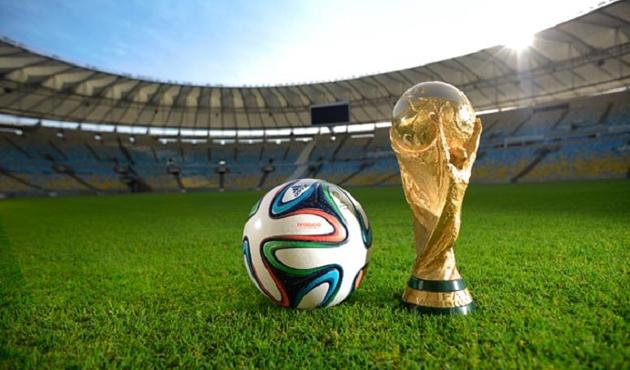 İran ve Suudi Arabistan, Dünya Kupası vizesini aldı