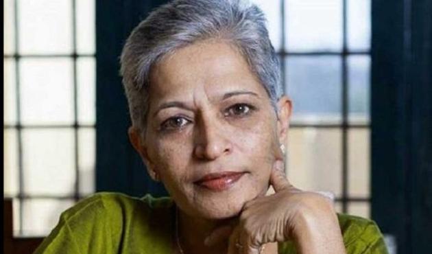 Hindistan'da gazeteci Lankesh'in öldürülmesi protesto edildi