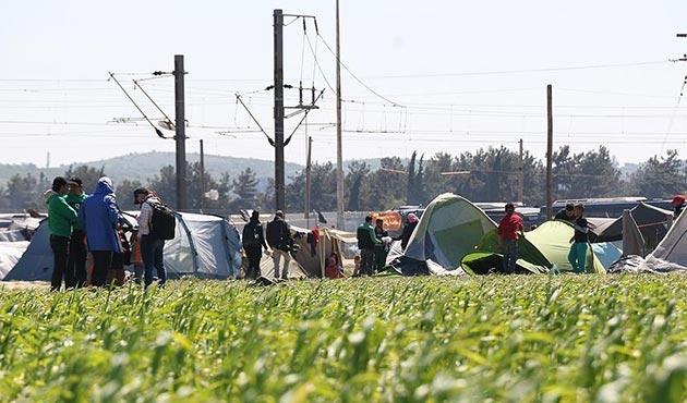 3 ülkeden Avrupa Adalet Divanı'na 'kota' tepkisi