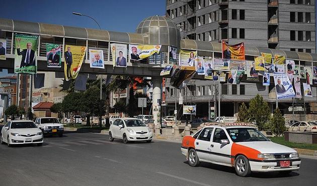IKBY'deki referandum için 3 büyük partiden resmi başvuru yok
