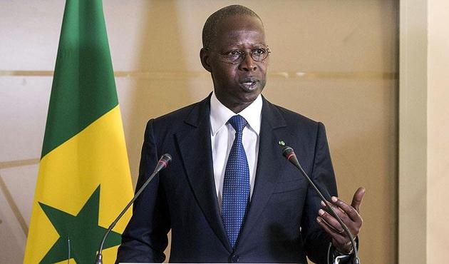 Senegal'de hükümet istifa etti