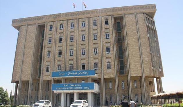IKBY meclisi iki yıl aradan sonra yeniden açılıyor