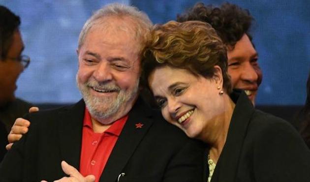 Brezilya'da eski devlet başkanlarına 'adaleti engelleme' suçlaması