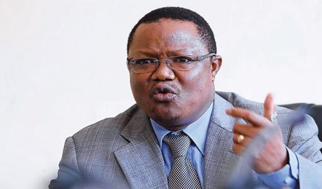 Tanzanya'da muhalif vekile silahlı saldırı