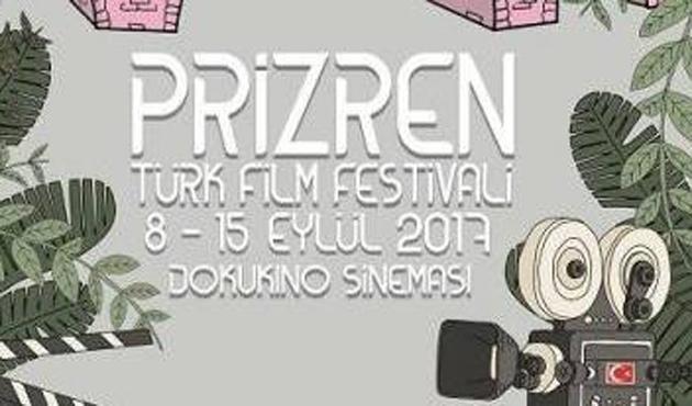 Prizren Türk Filmleri Festivali bu akşam başlıyor