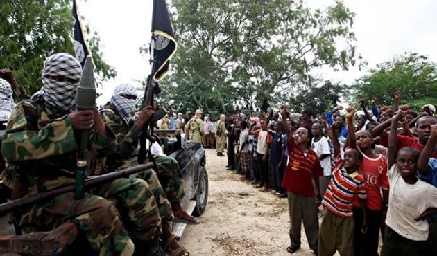 Somali'de  askeri merkeze intihar saldırısı, 7 ölü