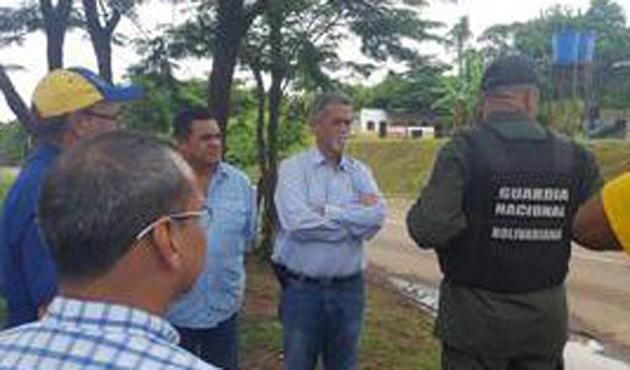 Venezuela'da madencilerle askerler arasında çatışma, 11 ölü