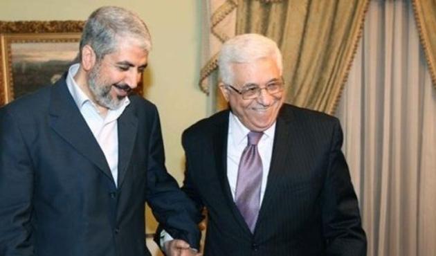 Filistin'de siyasi bölünmüşlüğü bitirme çabaları