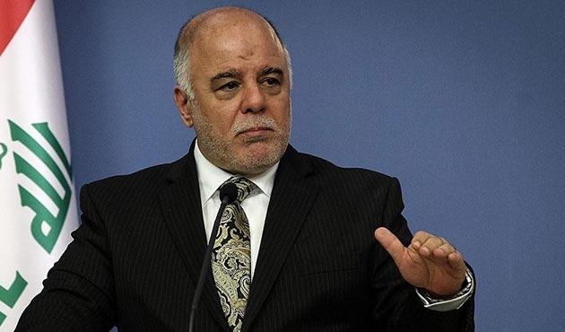 İbadi: Irak'ın bölünmesine asla izin vermeyeceğiz