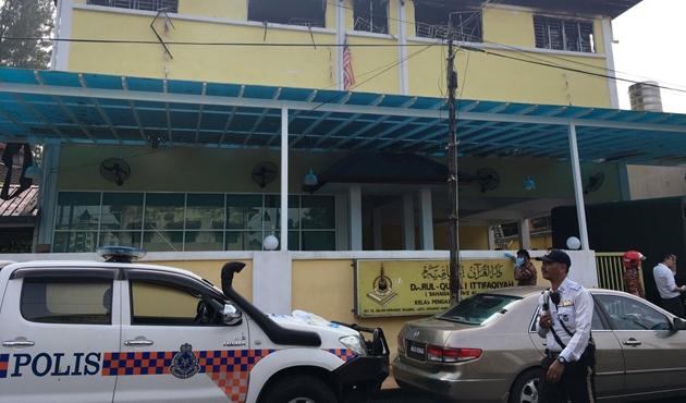 Malezya'da dini eğitim veren okulda yangın: 24 ölü