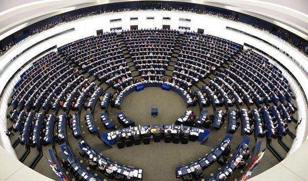 AP Genel Kurulunda Katalonya oturumu
