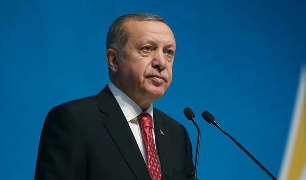 Cumhurbaşkanı Erdoğan 'BM Genel Kurulu'na katılacak