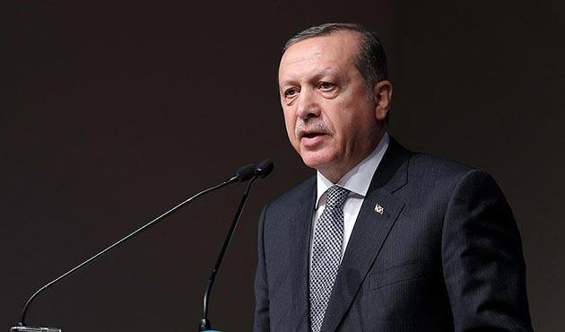 Erdoğan'dan Menderes, Zorlu ve Polatkan'ın idamlarının yıl dönümü için mesaj