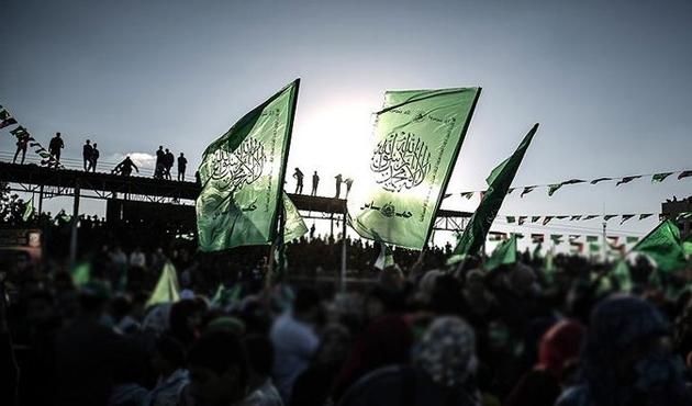 Hamas'tan FKÖ toplantısına katılma sinyali