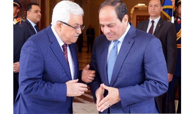 Abbas, Sisi ile 'Kudüs'ü görüşecek
