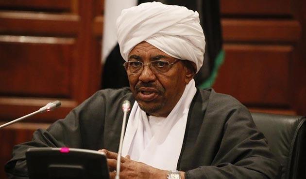 Sudan istihbaratının başı değişti