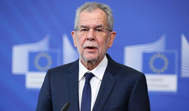 Avusturya'dan Almanya'ya casusluk suçlaması