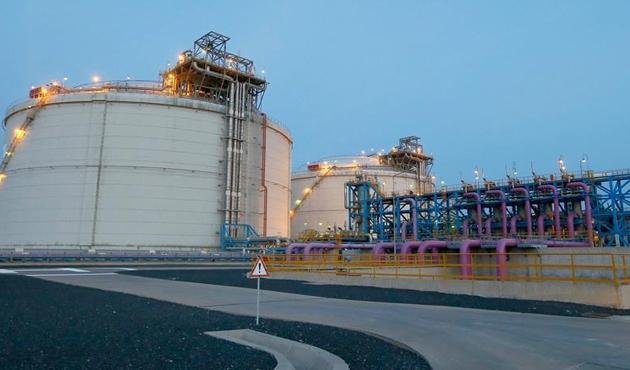 BOTAŞ ile Katar Gaz arasında 3 yıllık LNG anlaşması