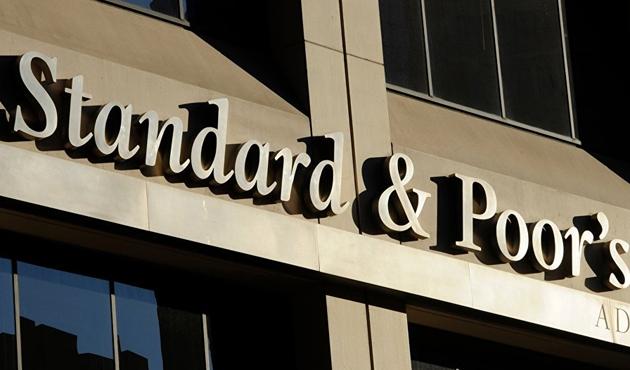 S&P Çin'in notunu düşürdü