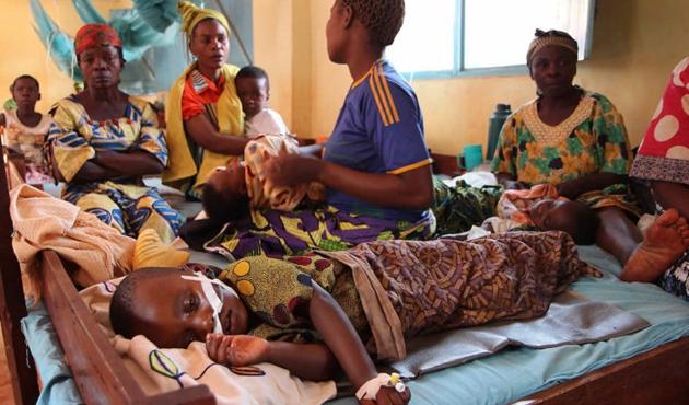 Bilim adamlarından 'süper sıtma' uyarısı