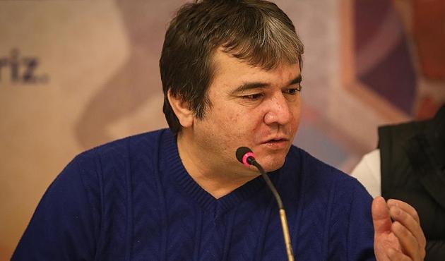 Naim Süleymanoğlu'nun sağlık durumuyla ilgili açıklama