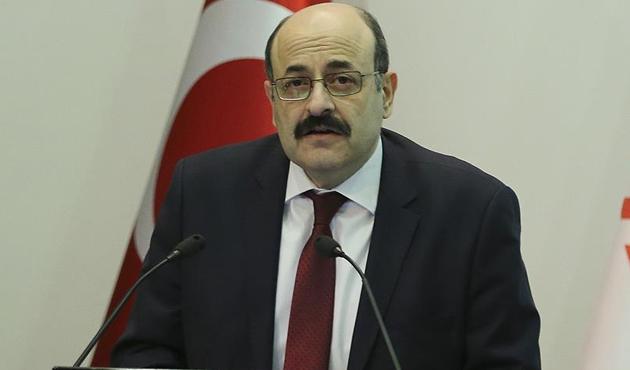 YÖK Başkanı Saraç, yeni üniversite giriş sistemini açıkladı