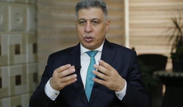 Türkmenler Kerkük'te yeniden Peşmerge istemiyor