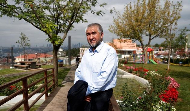 Özbek muhalif yazar sürgün dönüşü gözaltına alındı