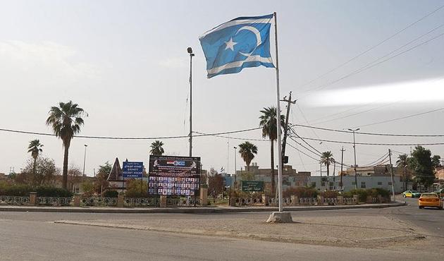 Peşmerge ve Irak güçleri arasında şiddetli çatışma!
