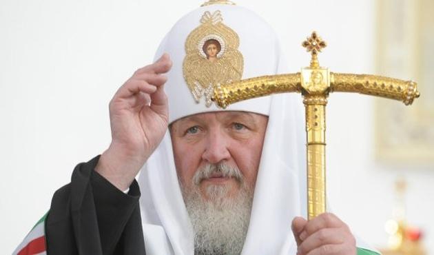 Rus Patriği Kirill, Özbekistan'a resmi ziyarette bulunacak