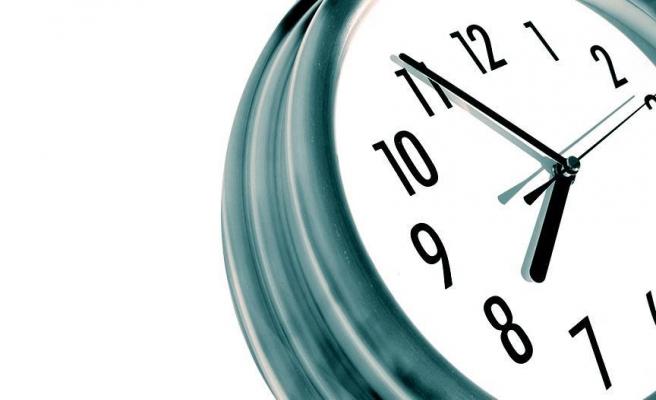 Bakan Albayrak'tan 'yaz saati' açıklaması