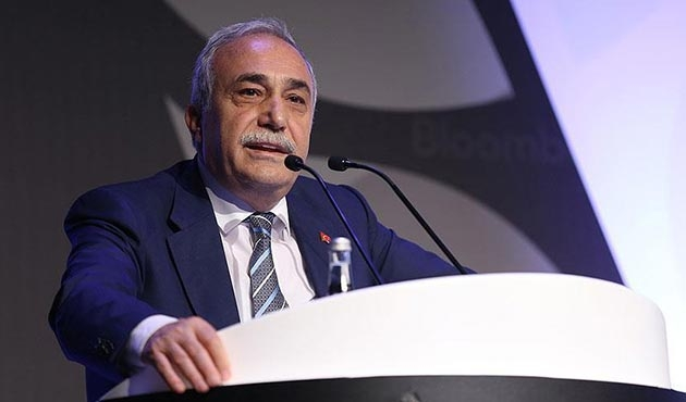 Bakan Fakıbaba: Ben yemediğim eti başkasına yedirmem