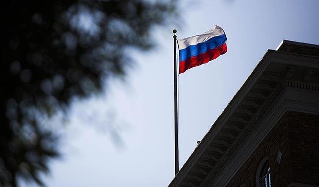 Rus istihbarat binasında yangın: 3 ölü
