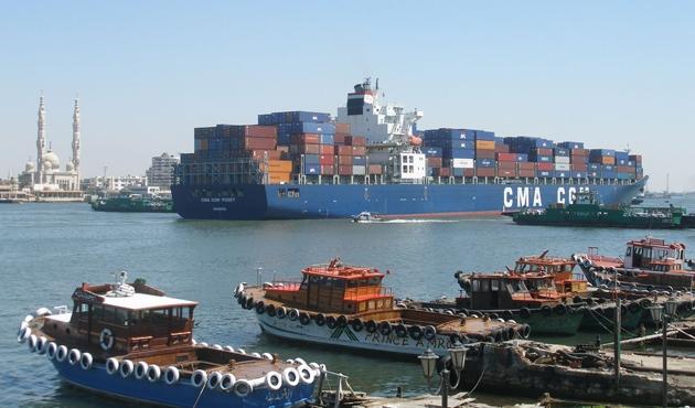 Mısır, K. Kore'den gelen tanksavar mermilerini imha etti